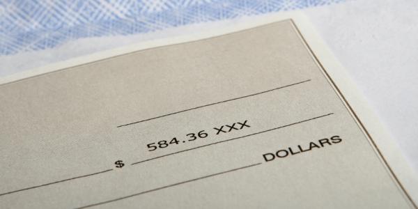 endosar cheque