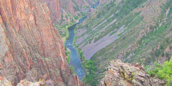 mejores parques nacionales en Colorado