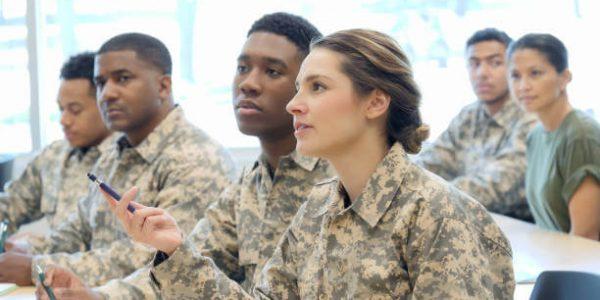 Escuelas militares más prestigiosas de Estados Unidos